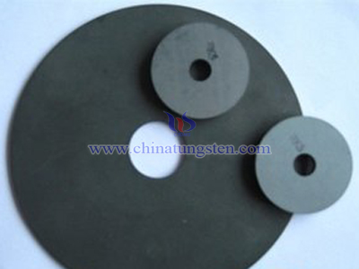 Tungsten Carbide Saw Picture